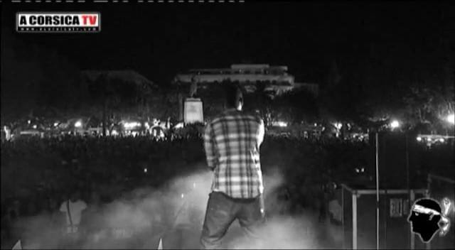 MIKE KENLY – NRJ CORSICA PARTY 2009